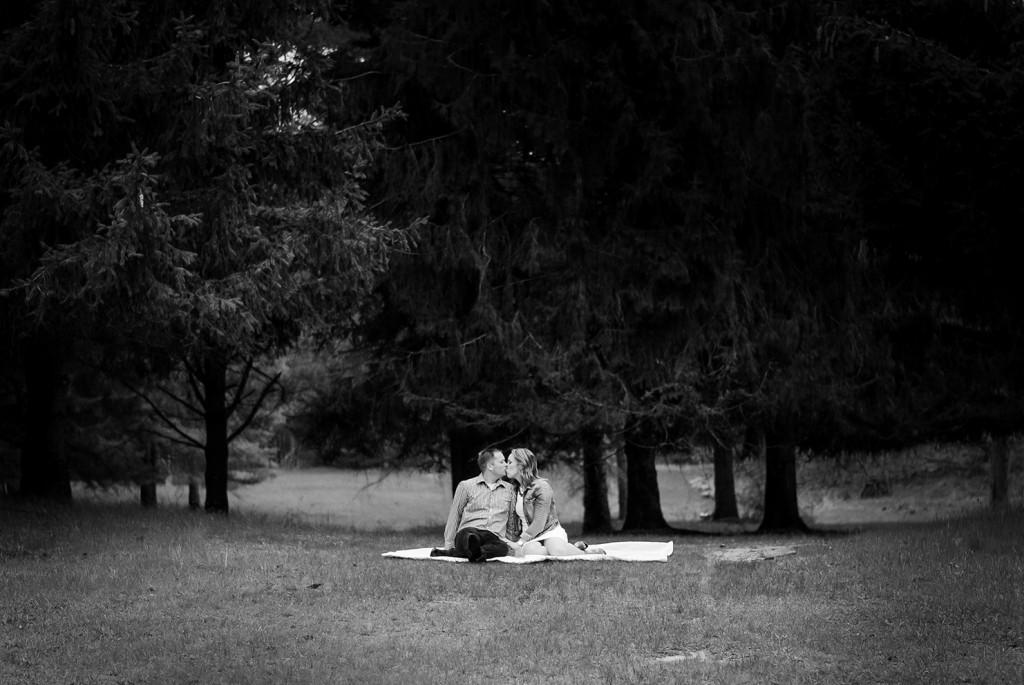 Emma + Matt - Nina Polidoro Photography.